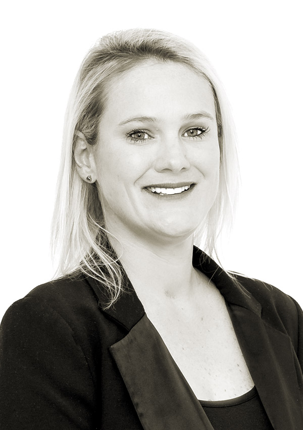 Chantal Hoffelner