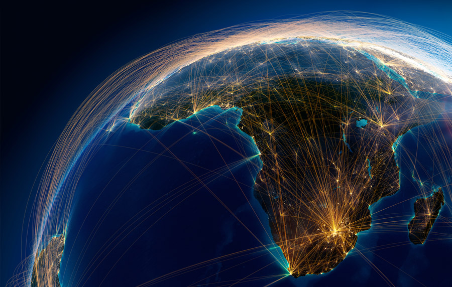 Challenges for Asian Companies in African Markets