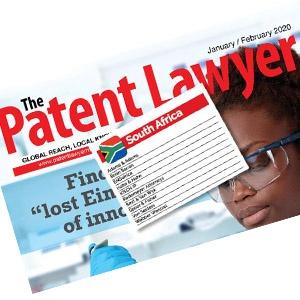 Patent Lawyer Magazine